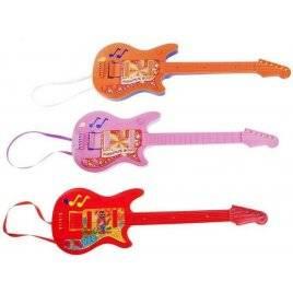 Гитара пластмассовая большая 5095 ТМ MAXIMUS