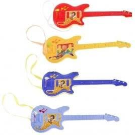 Гитара пластмассовая маленькая 5096 Максимус