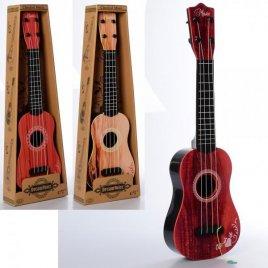 Гитара детская с медиатором 4 струны S-B50