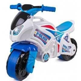 Мотоцикл детский каталка Байк 5767/5859 ТехноК