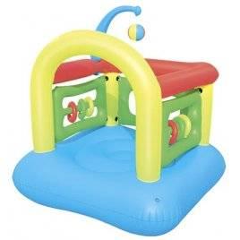 Игровой надувной центр с кольцами 52122 Bestway