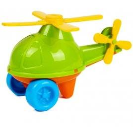 Мини вертолет пластиковый  5286 ТехноК