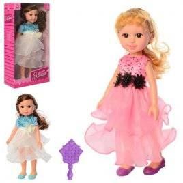 Кукла Яринка музыкальная M 5430 UA