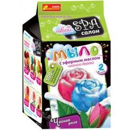 Мыло своими руками Чайная роза 5635 Ranok-creative
