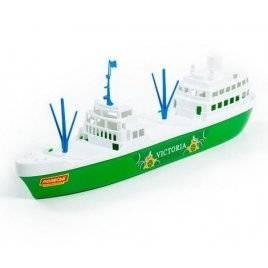 Корабль Виктория 56399 Полесье Беларусь