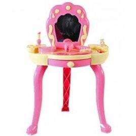 Уценка! Трюмо детское Столик для макияжа с аксессуарами 563 Орион б.у.