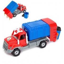Машина мусоровоз Камакс 765 Орион