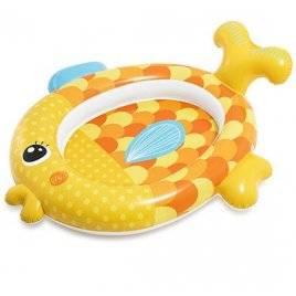 Бассейн Золотая рыбка 57111Intex