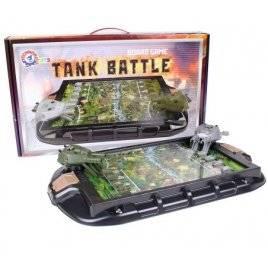Настольная игра Танковые баталии 5729