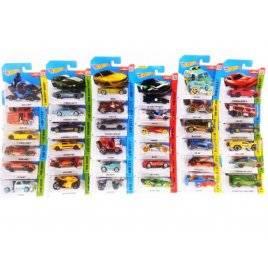 Машинки металл-пластик Hot Wheels 5785