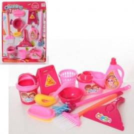 Набор для уборки детский  58529