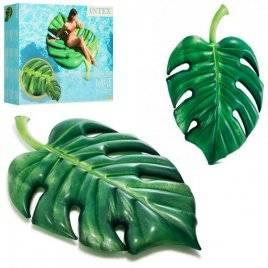 Матрас Пальмовый лист 58782 Intex