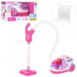 Пылесос детский игрушка малый 5936