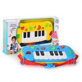 Пианино с музыкальными и световыми эффектами 60060