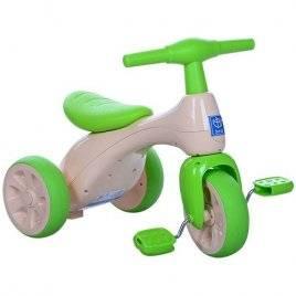 Велосипед детский пластиковый Стильный 601S-5