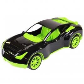 Машина для мальчиков Спортивная Технок 6139