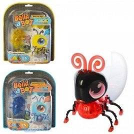 Подарок БЕСПЛАТНО при заказе от 1500 гривен Робот-насекомое 6501