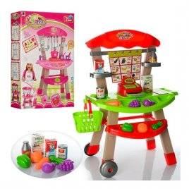 Кухня детская или магазин 661-81-82