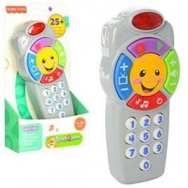 Пульт для детей игрушка на английском Изучаем цифры PS666-A