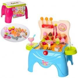 Магазин-стол детский со сладостями 668-31-32