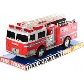 Пожарная машина инерционная  6688-03
