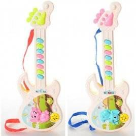 Гитара детская музыкальная 688
