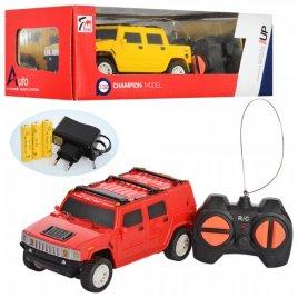 Машинка Джип на радиоуправлении 7M-324 с аккумулятороми