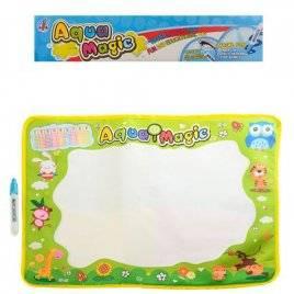 Акваковрик для рисования водой детский 70002-1
