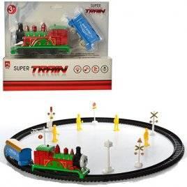 Железная дорога Паровозик Томас 105-FGH