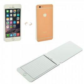 Блокнот Айфон 112