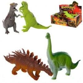 Динозавр  антистресс 7211