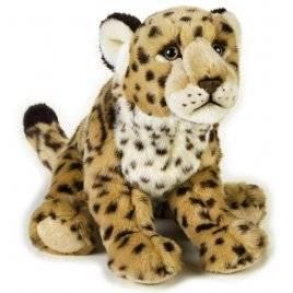 Мягкая игрушка Гепард 25 см 770747