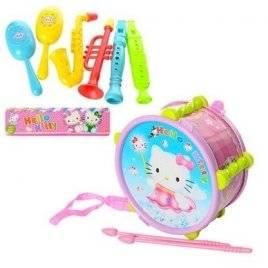 Музыкальные инструменты Hello Kitty 7788-5A