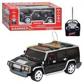 Машинка Джип на радиоуправлении 789-18