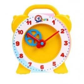 Часы  развивающие механические 7914 Технок