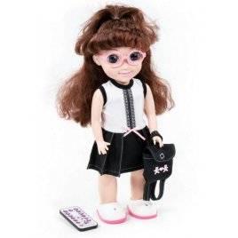 Кукла интерактивная Диана в школе 37 см 79350 Полесье Беларусь