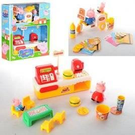 Магазин Свинки Пеппы 8023