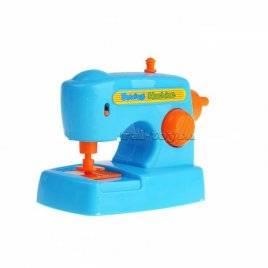 Швейная машинка мини заводная 808