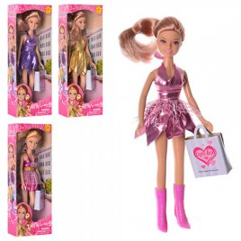 Кукла Барби аналог Шопинг 8220