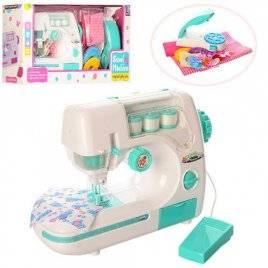 Детская швейная машинка недорого