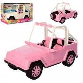 Машина  для кукол Барби 8454 DEFA