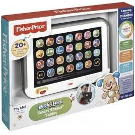 Умный планшет с технологией Smart Stages FBR86 Fisher-Price