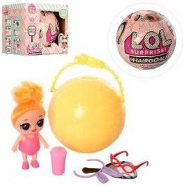 Кукла LOL в шаре 86027