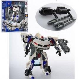 Трансформер робот-машинка 8820B