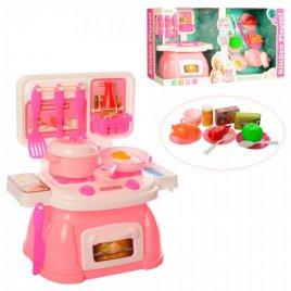 Кухня компактная детская 8930-2