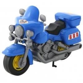 Мотоцикл полицейский  Харлей 8947 Полесье Беларусь