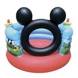 Батут надувной круглый Микки Маус 91012 BestWay