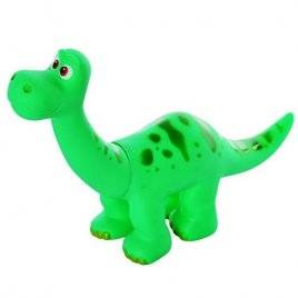 Динозавр игрушка Арло из мультика Самый хороший динозавр XQ923