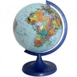 Глобус  политический 16 см 928744