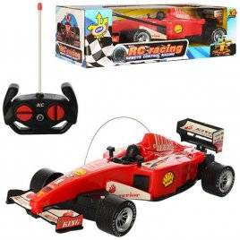 Машина на радиоуправлении гоночная 939-3